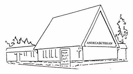 Medarbetare sökes till Andreaskyrkan, Luleå