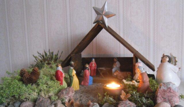 Jul och Nyår