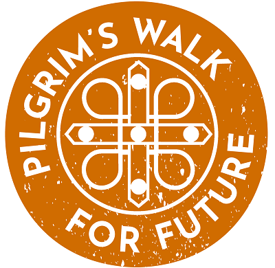 Pilgrim i Parken – Pilgrims Walk for Future