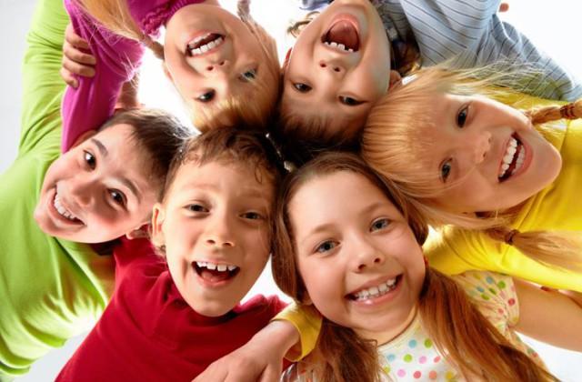 Söndag 24 oktober är det insamling till barn och ungdom i equmenia