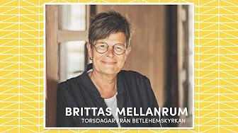 Prova lyssna på något bra! Videos med Britta Bolmenäs