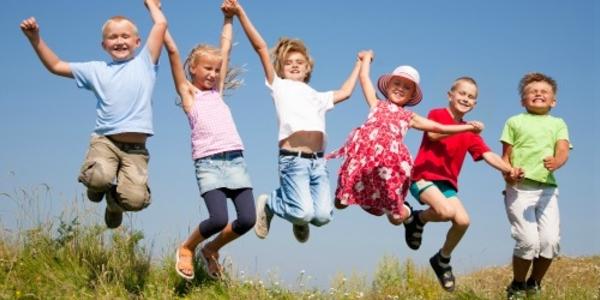 Himlaskoj är tillbaks igen söndag 3/10 för barn mellan 4 – 7 år