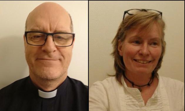 Vår pastor Martin Karlsson kommer att vara föräldraledig 7 jan – 31 augusti.
