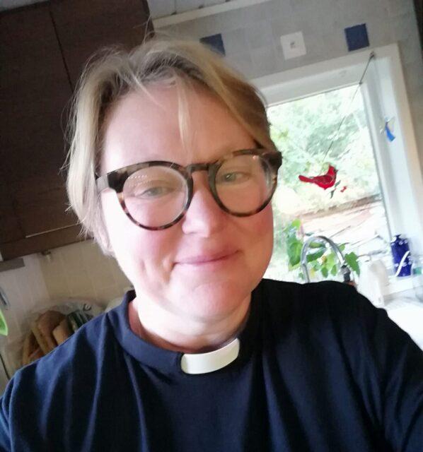 Ny pastor