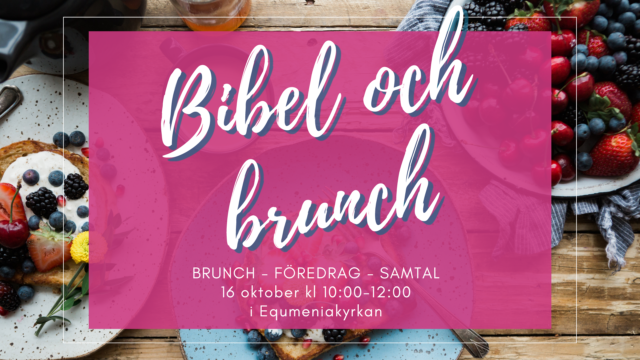 Bibel & Brunch