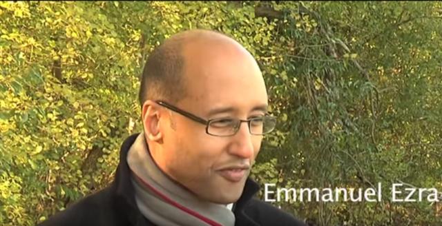 Emmanuel Ezra