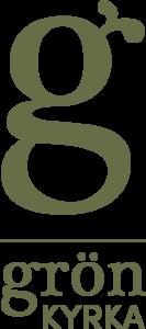 Grön kyrka logo
