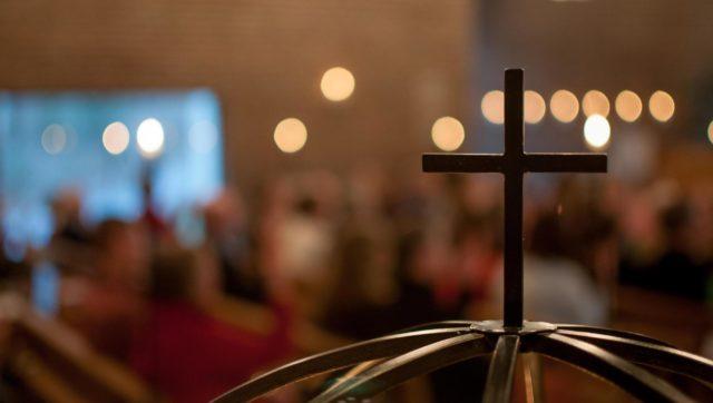 Bli del av församlingens gemenskap