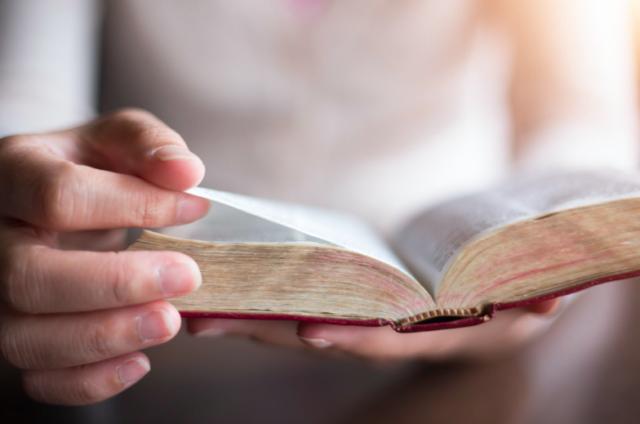 Mitt Läsarna – bibelstudium i region Mitt