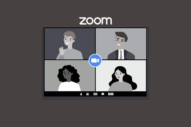 Zoom-samlingar