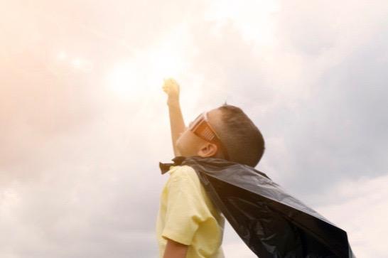 Barn och ungdomar – vår framtid