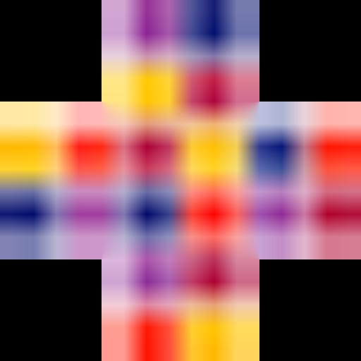 Ny hemsida är färdig till Rosengårdskyrkan