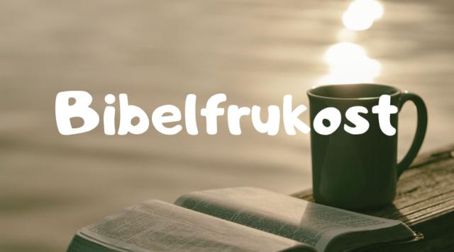 Bibelfrukost