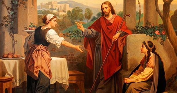 20 september. Femtonde söndagen efter Trefaldighet