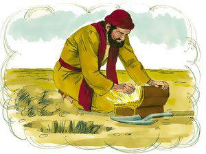 Söndagen den 18 oktober Artonde söndagen efter Trefaldighet