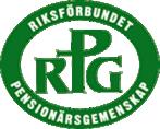 RPG - Riksförbundet Pensionärsgenemskap