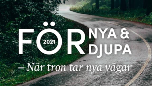 Förnya och fördjupa 2021