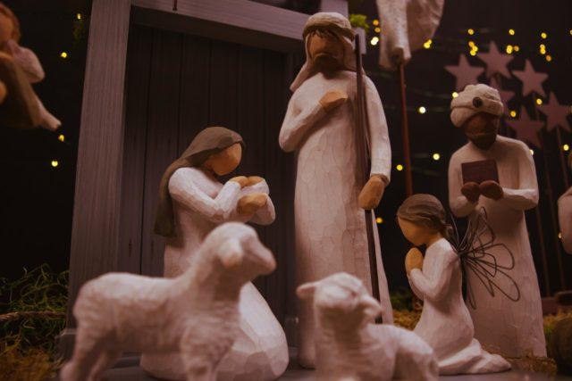 Personlig andakt under advent och jul