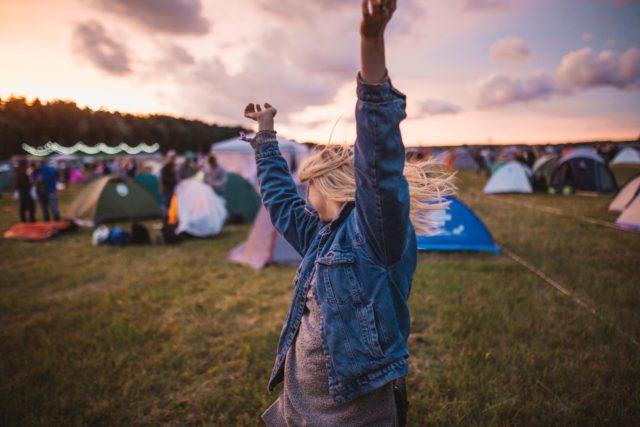 Sommar är läger!