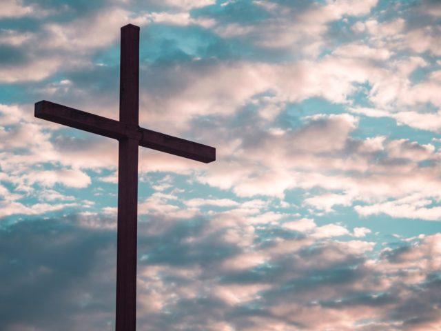 Påsken i Skårekyrkan