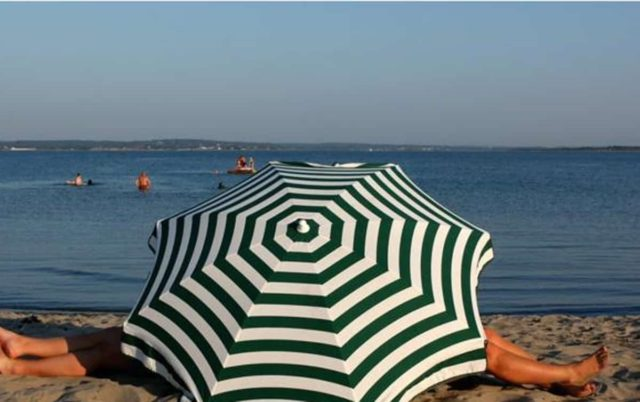 Sommardagar med Skårekyrkan 7-11 augusti