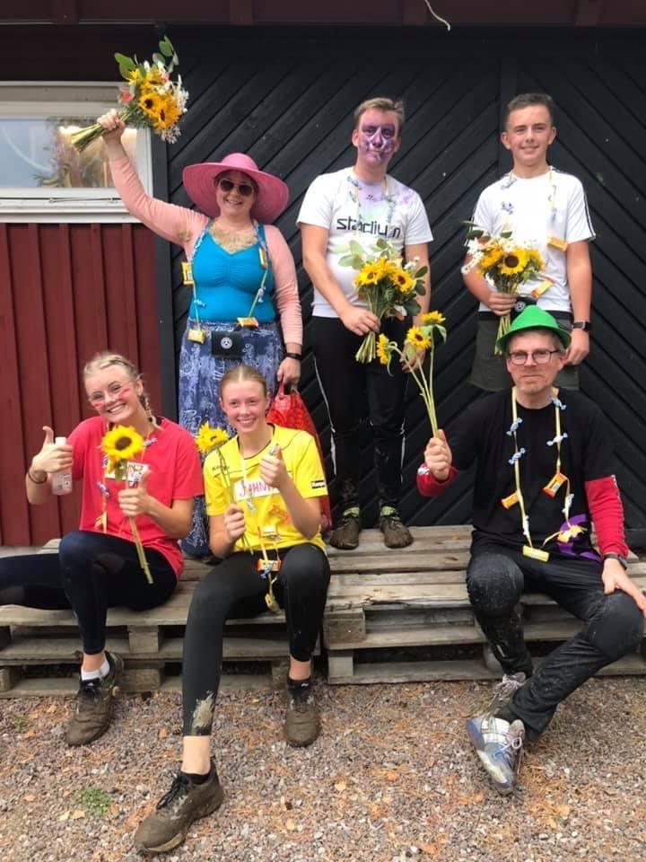 Vinnarna i Spring för Equmenia Skårekyrkan 2020