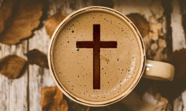 Var med på kyrkkaffe via Zoom
