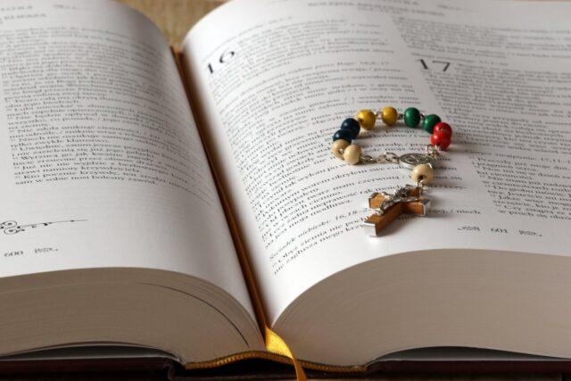 Bön & Bibelsamtal