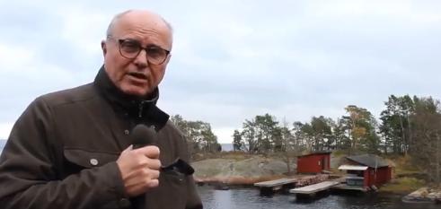 Ny andakt med Jan Wahlström