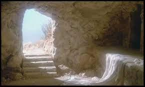 Påskdag i Svallidens Missionskyrka