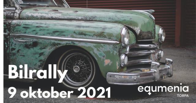Bilrally 2021