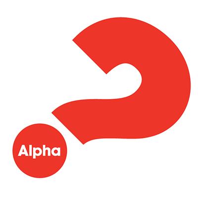 Ny Alphakurs till hösten