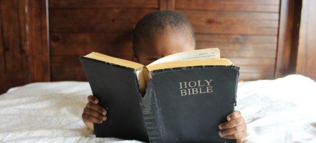 Bibelsamtal på nätet