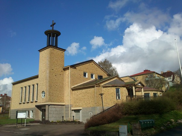 öppen kyrka tisdagar