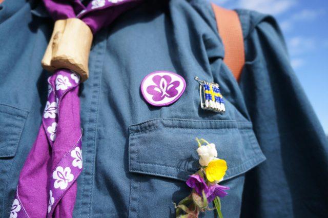 Scoutstart på annorlunda vis