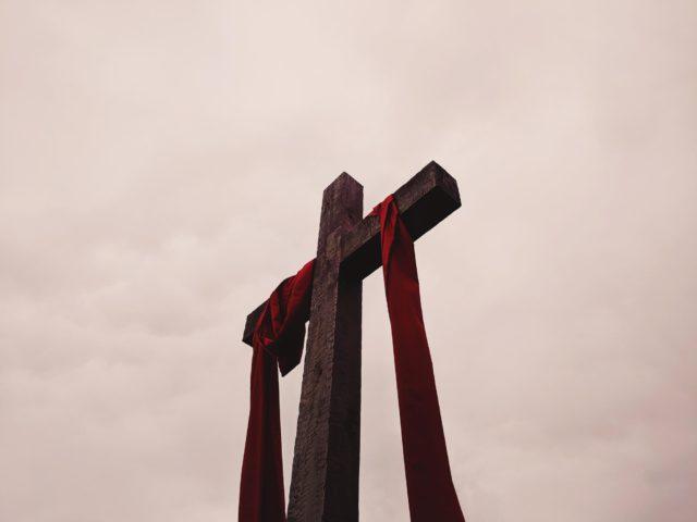 Påskhelgen i Equmeniakyrkan