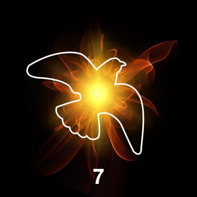 Pingstnovenan, dag 7