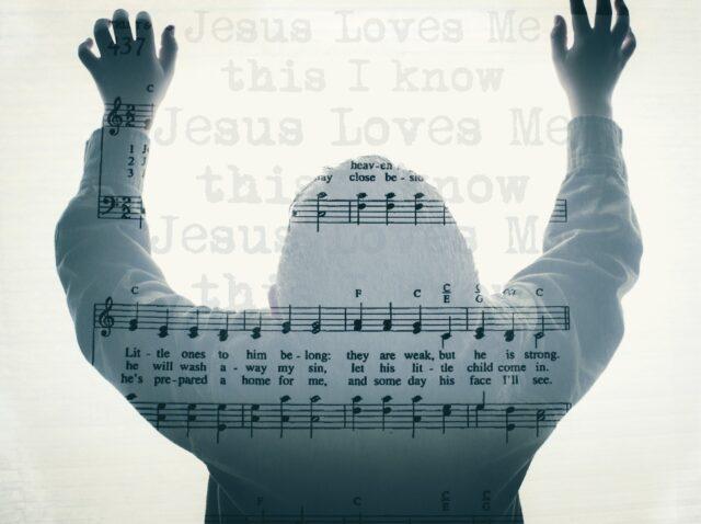 Bön o nattvard med lovsång+ 5okt