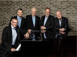 Sånggudstjänst med Solistkvartetten