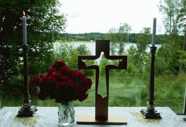 Nyhetsbrev från pastor Jenny 27/10