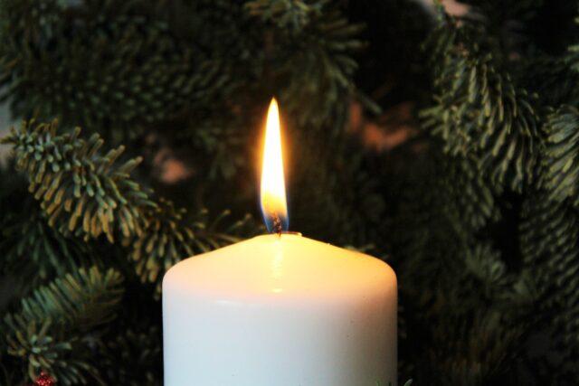Jul & nyårshälsning från pastorn