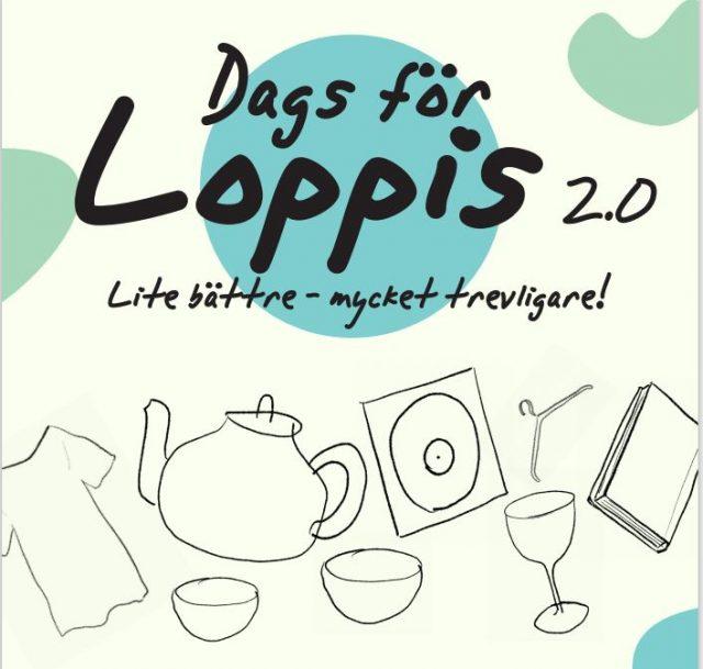 Loppis 2.0