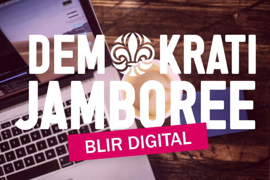 Demokratijamboree