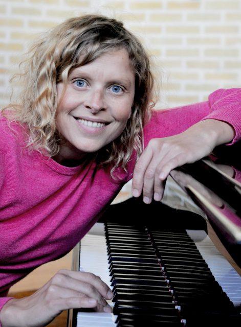 Eva Kunda Neidek – Sångarförbundets stipendiat 2018