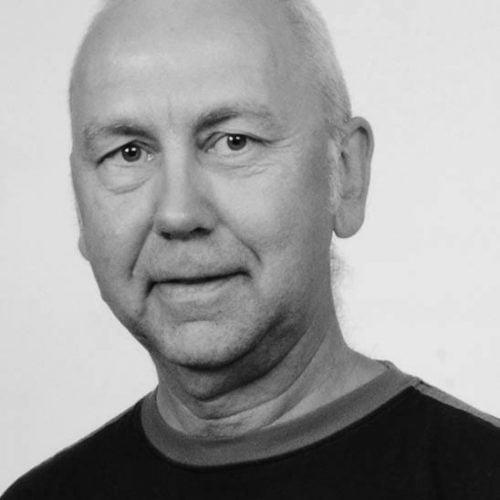 Alf Rikner