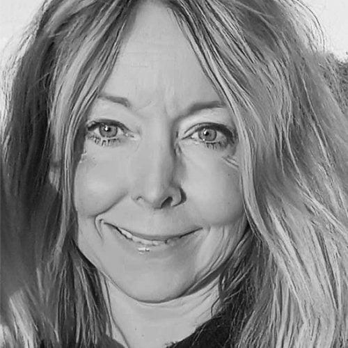 Ann Hellgren