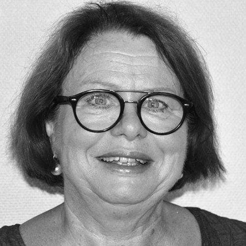 Anne Sundberg