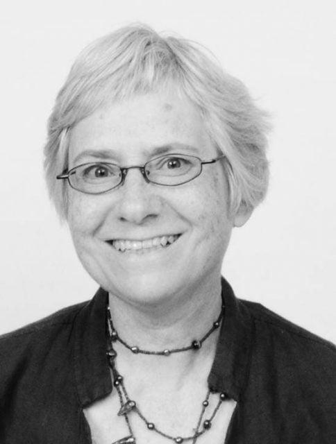 Birgitta Sjöblom Matta