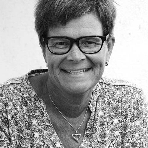 Britta Hermansson