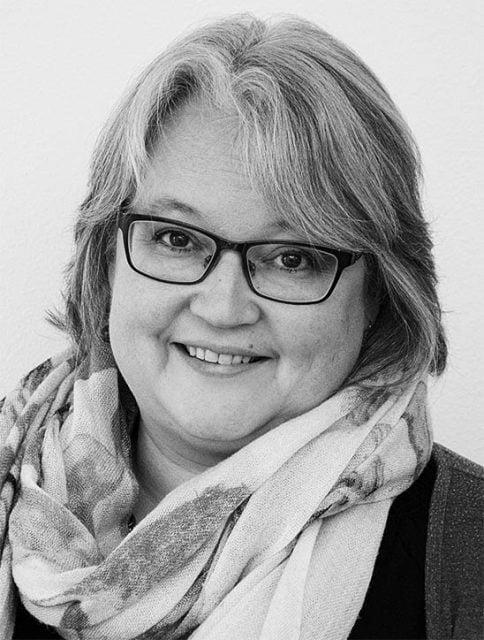 Cecilie BS Larsen